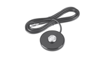 Magnetic Mount w/15ft Coax Cable