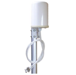 AF4WF MIMO 4 x WiFi Pole Mount - Hardware Included