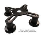 Optional Rugged Adjustable AG-Lander Magnetic Mount Adapter