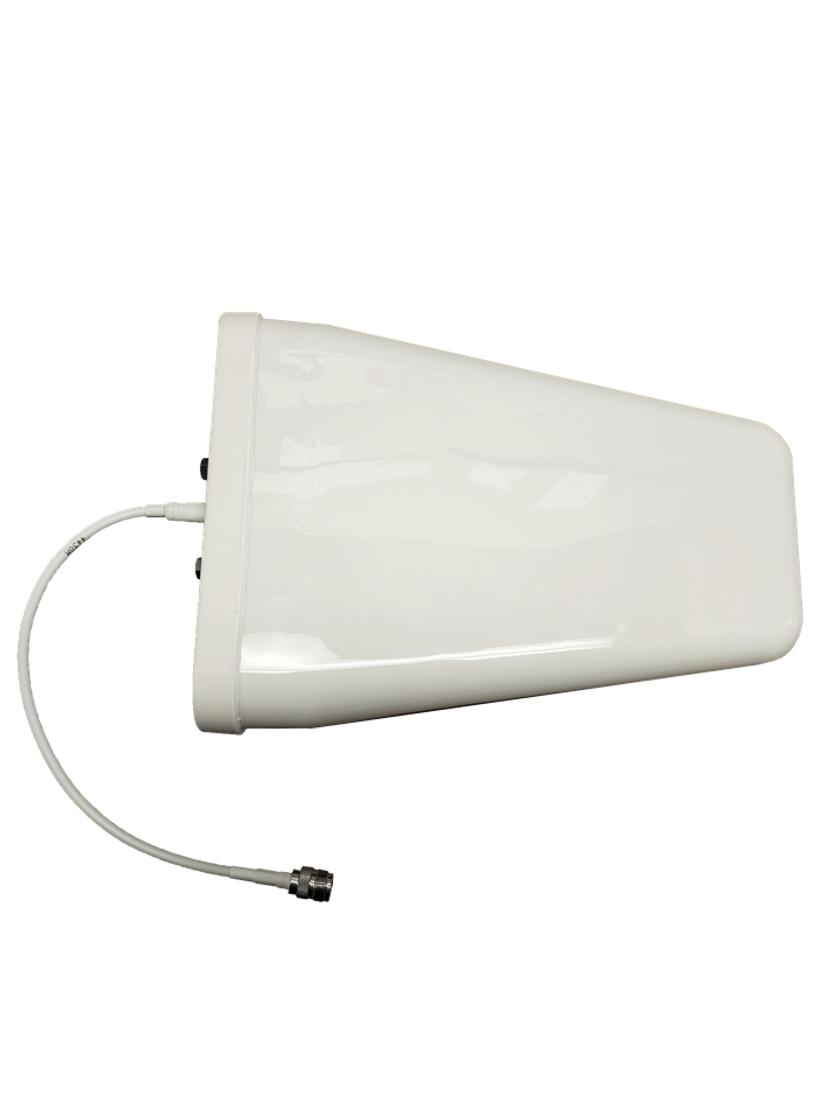 10dBi AGWBY10 Series Log Periodic Yagi Cellular 3G 4G LTE WiMax WiFi Directional Antenna w/L-Bracket Mount