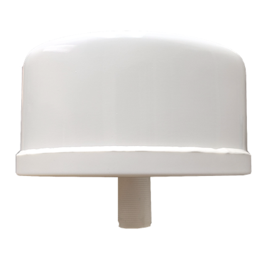 AG-OD44W 4-Lead Multi MIMO 4 x WiFi Dual-Band 2.4GHz 5GHz Omni-Directional Ceiling Mount Antenna - Side
