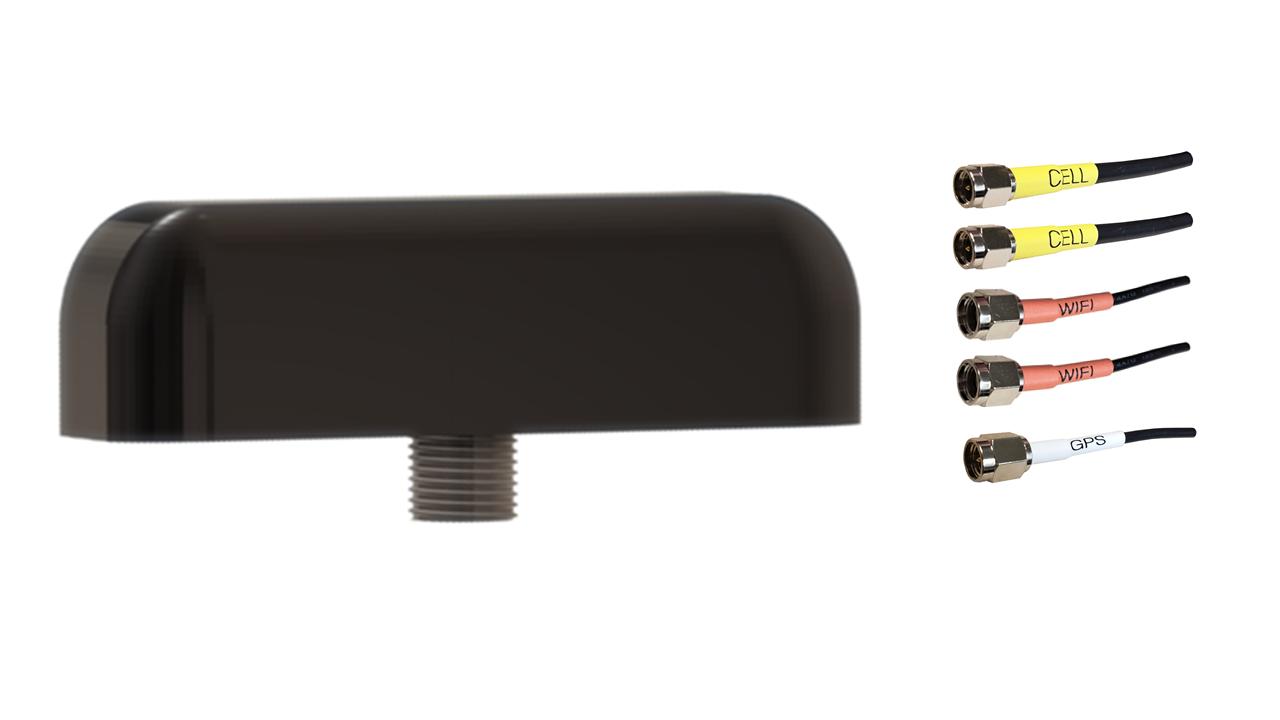 AG95 MIMO 5-Lead Antenna