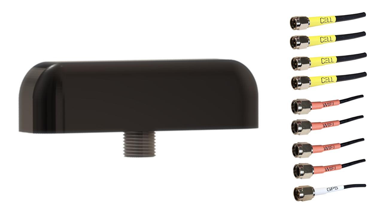 AG99 MIMO 9-Lead Antenna