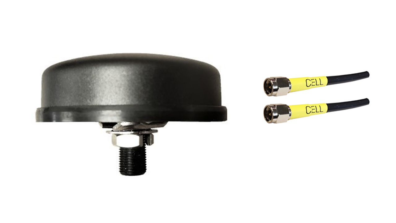 AG46 MIMO 2-Lead Bolt Mount Antenna