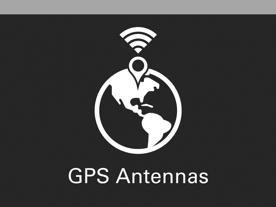 GPS GNSS Antennas