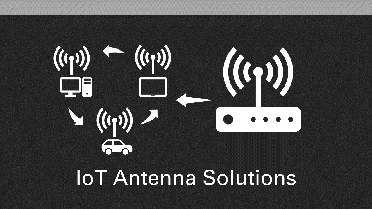 IoT Antenna Solutions