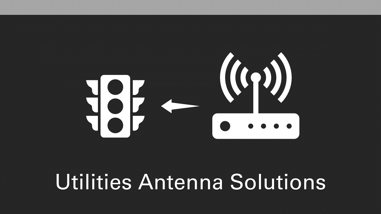 Utilities Antenna Solutions