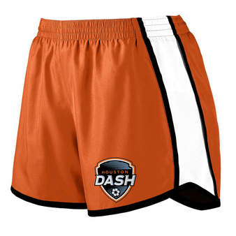 Houston Dash 2020 Women's Spirit Shorts