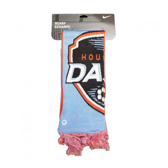 Houston Dash Jacquard Scarf