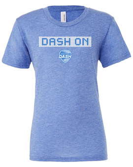 Men's Dash On Tee
