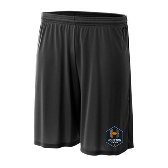 Houston Dash 2021 Men's Spirit Shorts