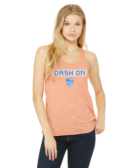 women's dash on tank