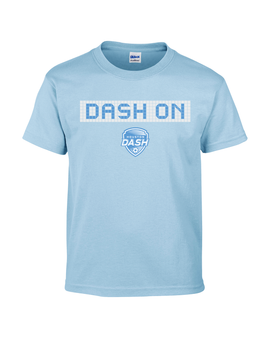 Kid's Dash On Tee