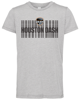 Kid's Dash Logo Tee