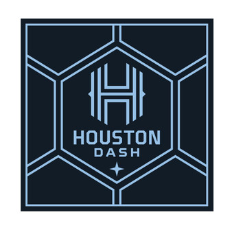Houston Dash Spirit Bandana
