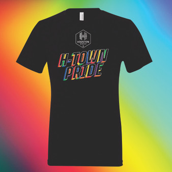 Men's H-TOWN Pride Tee
