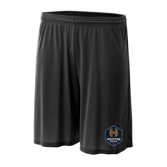 Houston Dash 2021 Men's Spirit Shorts