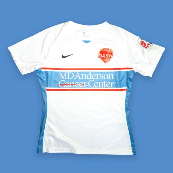 Houston Dash 2020/2021 Men's Away Jersey