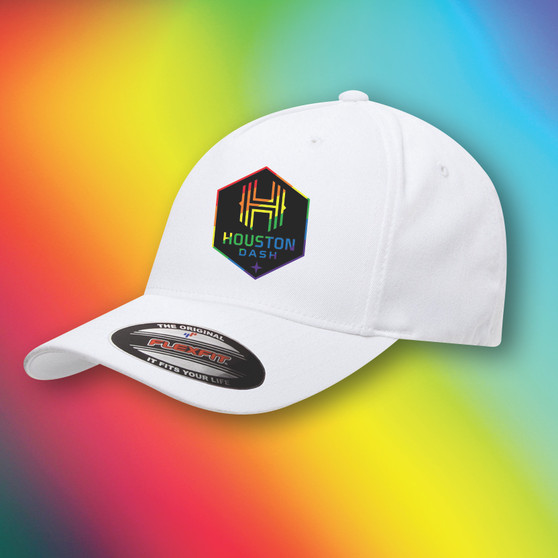 Houston Dash Pride Cap