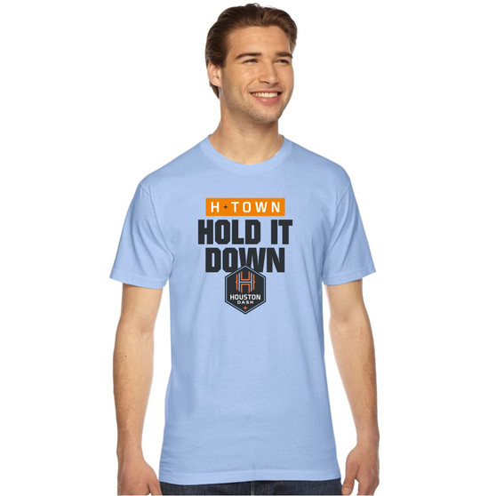 Men's HTOWN Hold It Down Tee