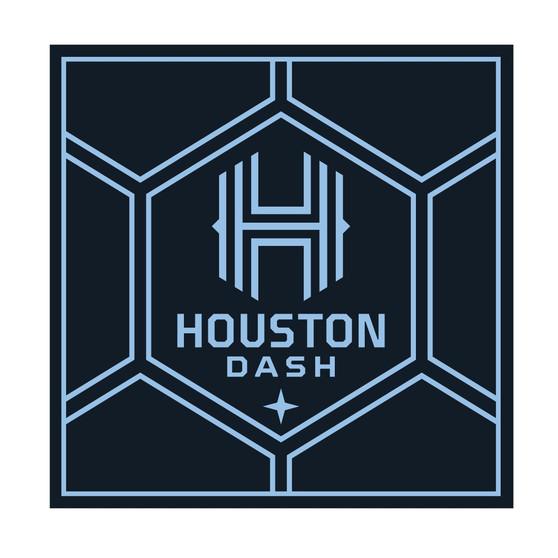 Houston Dash Spirit Bandana
