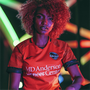 Nike Houston Dash 2020/2021 Custom Men's Home Jersey