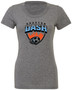 Houston Dash Women's Retro Crew