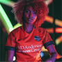 Nike Houston Dash 2020/2021 Men's Home Jersey