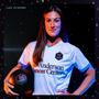 Houston Dash 2021/22 Women's Away Jersey