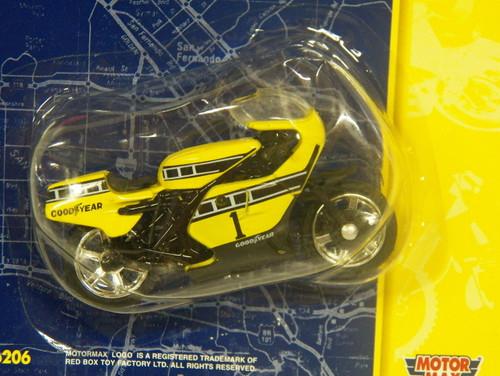 Motor Max Super BikesYamaha RD race bike New in package