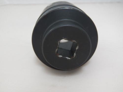 Snap-On # S8695C 4 Lug Axle square drive socket (used)