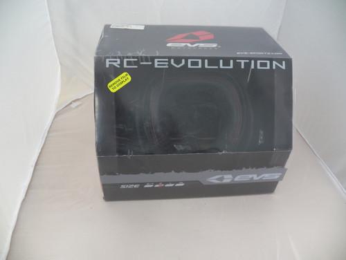 RC-Evolution Race Collar #723722 Black medium..NIB