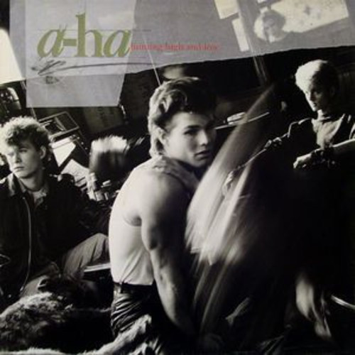 A HA - Hunting High & Low (180 Gram Vinyl LP)