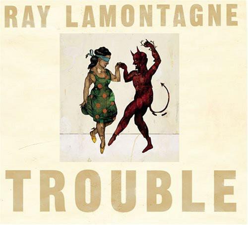 LaMontagne, Ray - Trouble (180 Gram Vinyl)