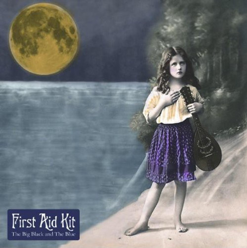 FIRST AID KIT - Big Black and The Blue