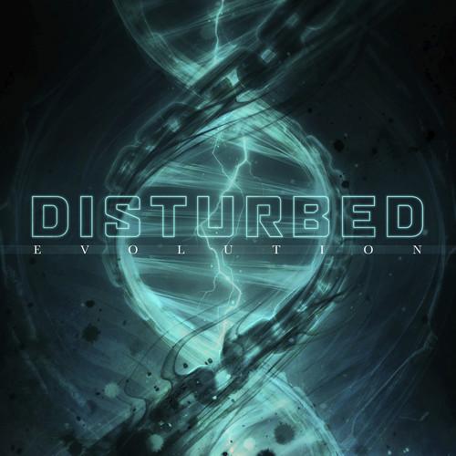 DISTURBED - EVOLUTION (LP)