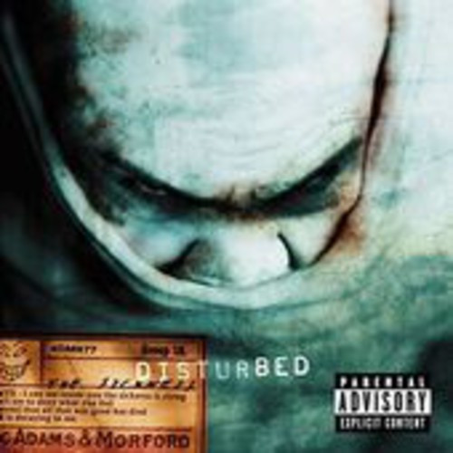 DISTURBED - Sickness [Explicit Content]