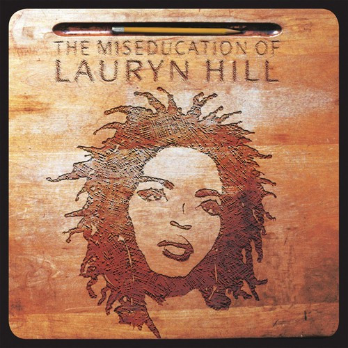 HILL, LAURYN - Miseducation of Lauryn Hill (2LP)