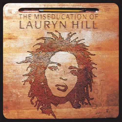 HILL, LAURYN - Miseducation of Lauryn Hill (2LP)