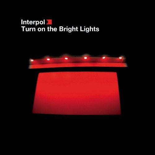 INTERPOL - Turn on the Bright Light (LP & Digital Download)