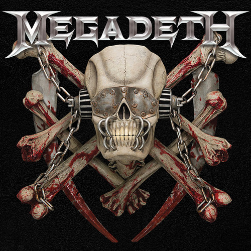 MEGADETH - Killing Is My Business And Business Is Good: The Final Kill (180 Gram Vinyl, Gatefold LP Jacket, Colored Vinyl, Red, 2LP)