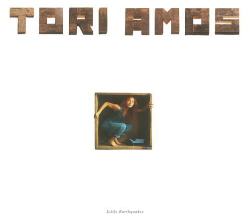 Amos, Tori - Little Earthquake