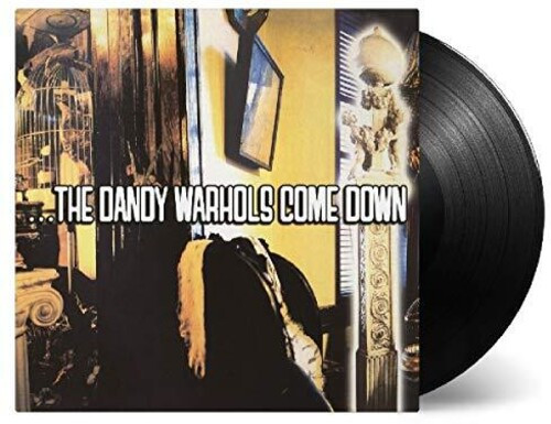 Dandy Warhols - The Dandy Warhols Come Down (LP)