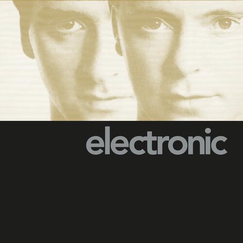 Electronic - Electronic (LP)