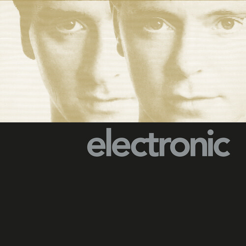 Electronic - Electronic (LP)