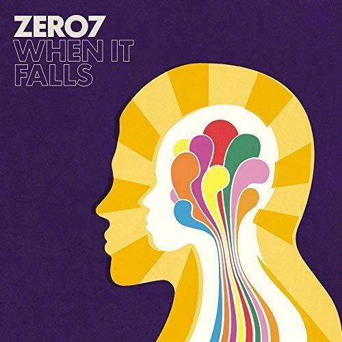 Zero 7 - When It Falls (LP)
