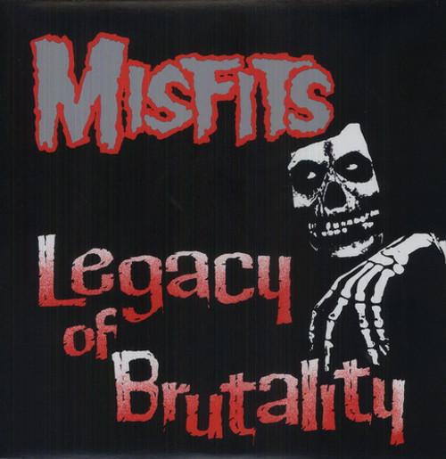 Misfits -  Legacy of Brutality(LP)