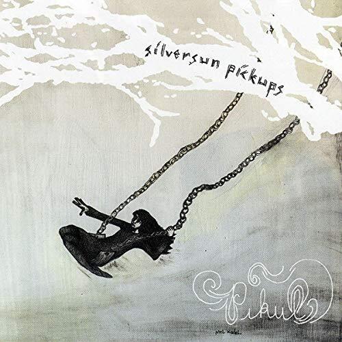 Silversun Pickups - Pikul (limited edition colored)