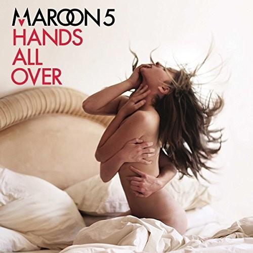 Maroon 5 - Hands All Over(LP)