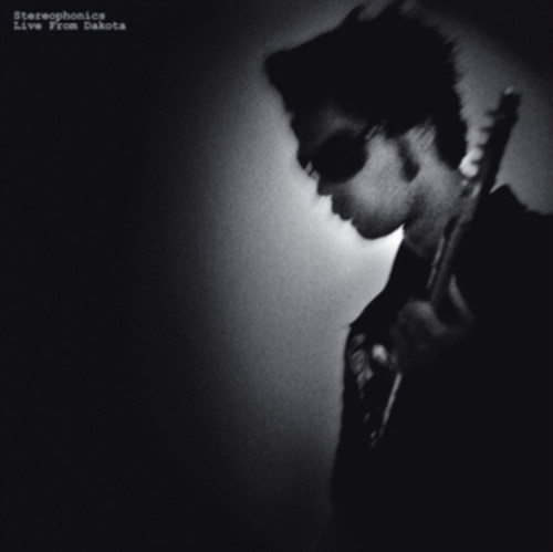 Stereophonics - Live From Dakota (RSD 2LP White Vinyl)